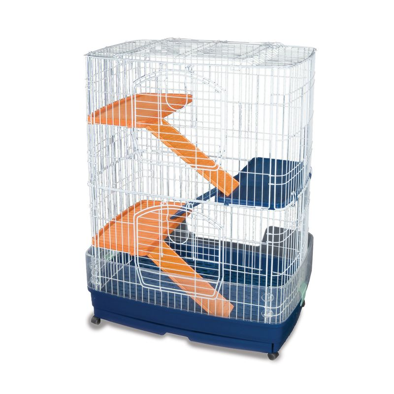 Prevue 4-Story Ferret Cage 480