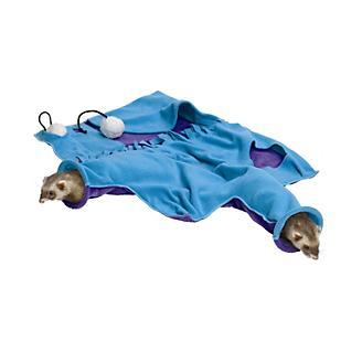Ferret Nation Busybody Ferret Blanket