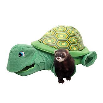 Marshall Turtle Tunnel Ferret Playsack