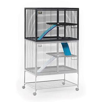 Critter Nation Small Animal Cage Add-On Unit