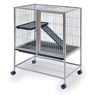 Prevue Frisky Ferret Cage 486