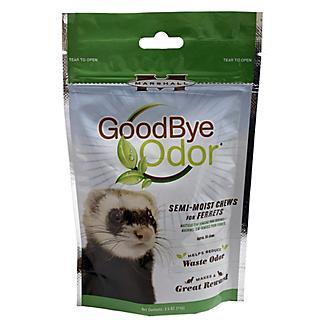 Marshall GoodBye Odor Ferret Treats