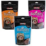 Marshall Freeze Dried Bandits Ferret Treat