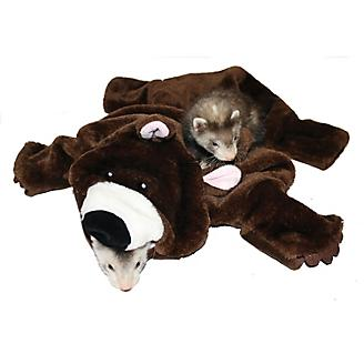 Marshall Pet Bear Rug Ferret Sleep Sack