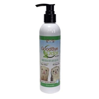 Marshall Goodbye Odor for Ferrets 8 oz - Ferret com