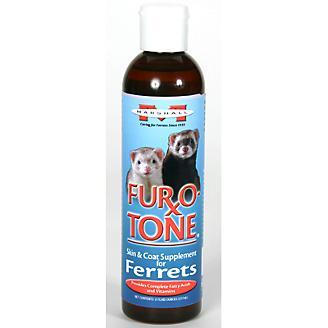 Marshall Furo-Tone Skin & Coat Supplement
