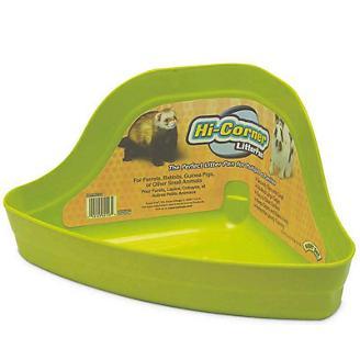 Kaytee Small Animal Litter Pan