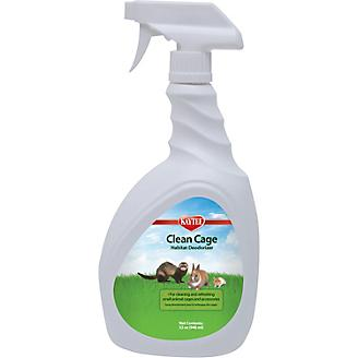 Kaytee Clean Cage Deodorizer for Ferrets