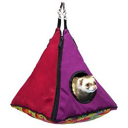 Kaytee Sleep E Tent Ferret Bed Ferret Com