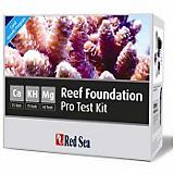 Red Sea Fish Pharm Reef Foundation Pro Test Kit
