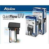 Aqueon Quietflow UV Sterilizer 9w