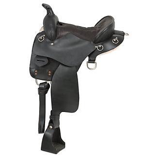 Trekker Endurance Saddle w/Horn