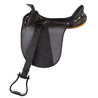 Kimberley Synth Endur Saddle w/Horn