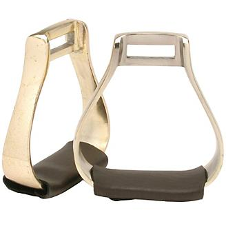 Australian Outrider Collection Stirrup Irons
