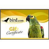 Bird.com Gift Certificates