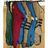 Equi Racks Wall Mount Stable Blanket Rack