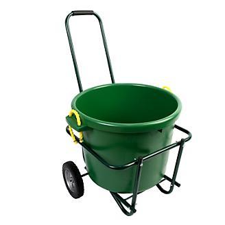 Bucket Cart for 40qt Muck Bucket