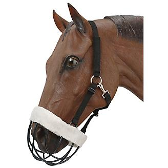 Tough-1 Freedom Muzzle with Headstall
