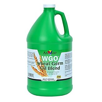 AniMed Wheat Germ Oil Blend