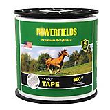 Powerfields 1 Inch Poly Tape