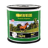 Powerfields Poly Tape 1/2 in