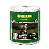 Powerfields 6-Wire Polywire