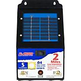 Fi-Shock 2 Mile Solar Fence Charger