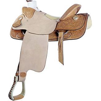 Billy Cook Saddles - Barrel, Trail & More - Statelinetack com