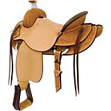 Sheridan Ranch Roper Saddle