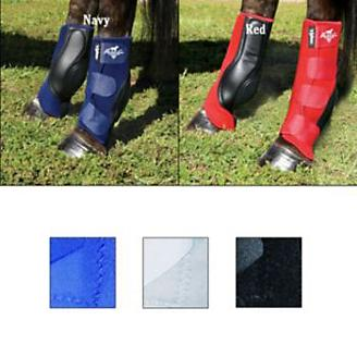 Professionals Choice Slide-Tec Skid Boots