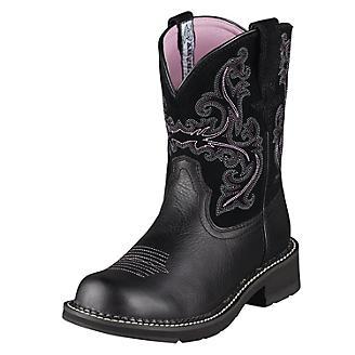 Ariat Ladies Fatbaby II Boots