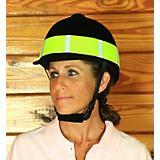Roma Reflective Helmet Band