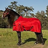 Kensington PolyMax Fly Sheet 87In Red