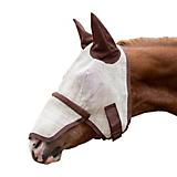 Kensington Long Nose Fly Mask w/Ears XX-Large Blue