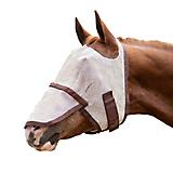 Kensington Long Nose Fly Mask X-Large Plum Ice Pla