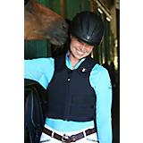 Tipperary Ride-Lite Vest Adult Tall Small Black
