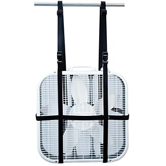 Weaver Adjustable Box Fan Holder
