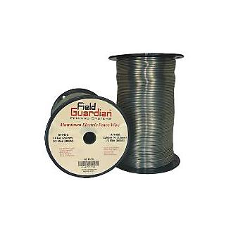 Field Guardian Aluminum Wire
