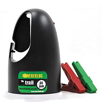Powerfields D-Cell Portable Trail Fence Charger