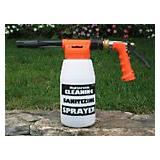 Heavy Duty Power Sprayer