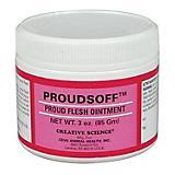 Proudsoff Proud Flesh Ointment - 3 oz