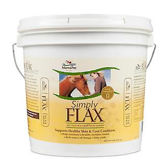 Manna Pro Simply Flax