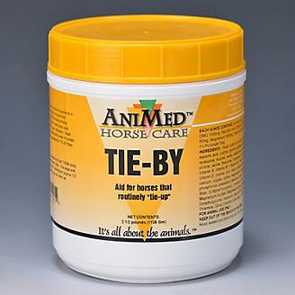 AniMed TIE-BY Horse Supplement
