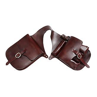 Tough-1 Leather Medicine Bag