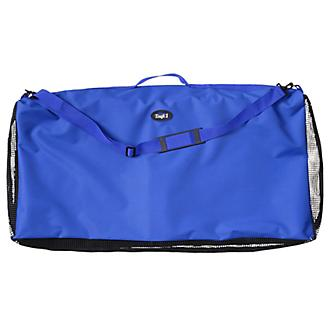Tough-1 Western Pad Bag