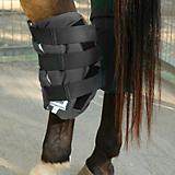 Cashel Boomers Hock Sock