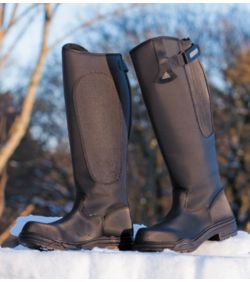 Mountain Horse Ladies Rimfrost Tall Boots