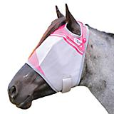 Cashel Crusader Breast Cancer Fly Mask