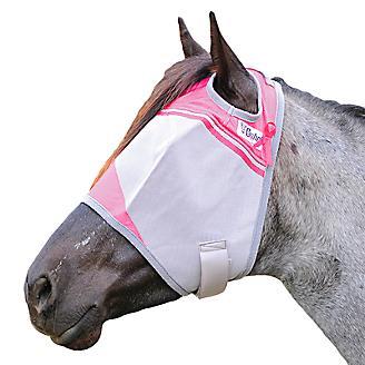 Cashel Breast Cancer Fly Mask
