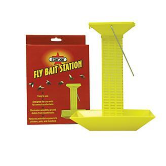 Starbar Fly Bait Station